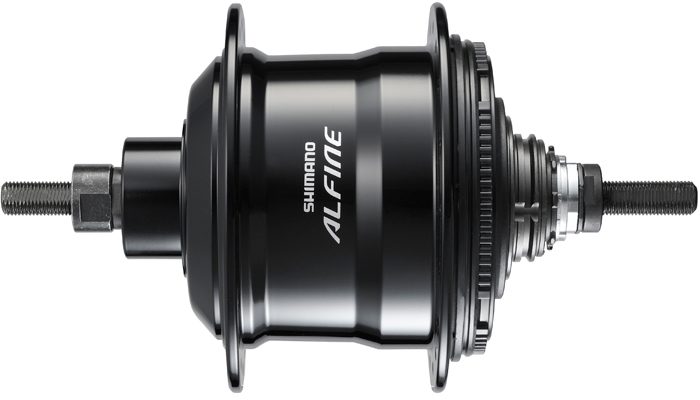 Most complete page about the Shimano Alfine Inter 11